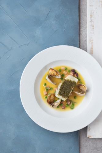 Glacier 51 toothfish and Cloudy Bay clams