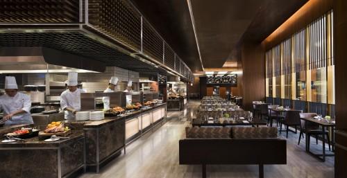 JW Marriott Hotel Macau_Urban Kitchen