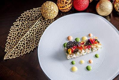 Brasserie_The Parisian Macao