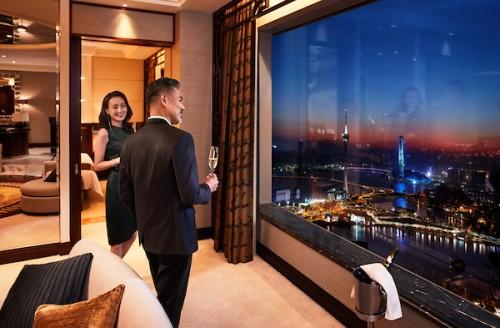 Starworld Hotel suites