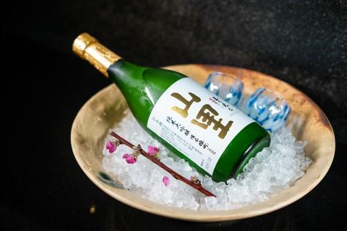 Yamazato (1) Sake